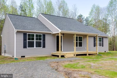 Lot 11-  Greenes Corner Rd, Bumpass, VA 23024 - #: VALA122052