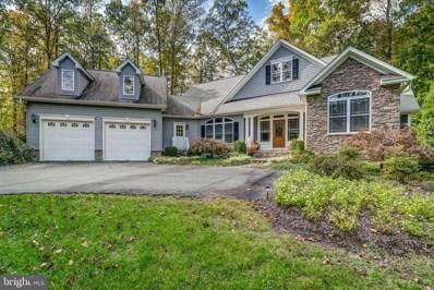1360 Lake Forest Drive, Mineral, VA 23117 - #: VALA122158