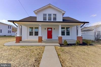 821 Mineral Avenue, Mineral, VA 23117 - #: VALA122202