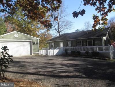 190 Miltons Lane, Louisa, VA 23093 - #: VALA122238