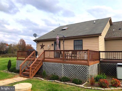 84 Tara Shores Court, Bumpass, VA 23024 - #: VALA122312