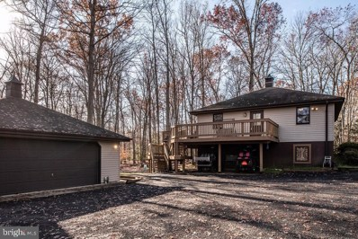 466 Windwood Coves Boulevard, Mineral, VA 23117 - #: VALA122368