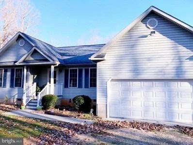 414 Linda Lane, Mineral, VA 23117 - #: VALA122424