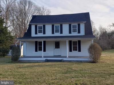 6691 Fredericks Hall Road, Mineral, VA 23117 - #: VALA122468