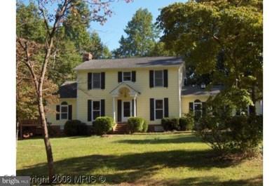 29 Garretts Mill Road, Mineral, VA 23117 - #: VALA122530