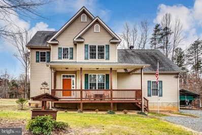 190 Ashley Taylor Way, Bumpass, VA 23024 - #: VALA122558