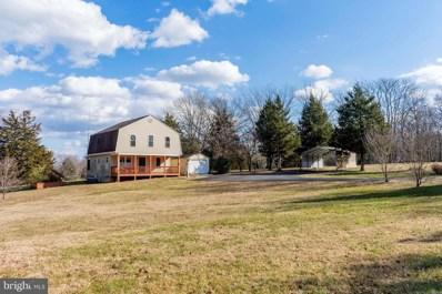 101 Aspen Hill Road, Mineral, VA 23117 - #: VALA122568
