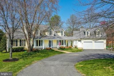371 Sorbie Lane, Mineral, VA 23117 - #: VALA122892