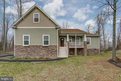 551 Fairview Drive, Mineral, VA 23117 - #: VALA122898