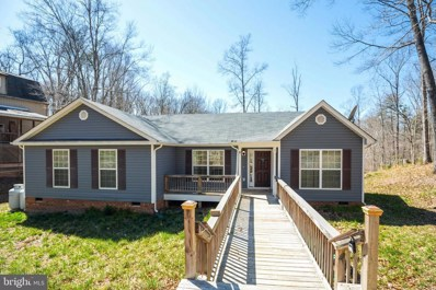 59 John Lane, Louisa, VA 23093 - #: VALA122900