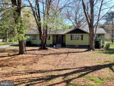 149 Beach Road, Louisa, VA 23093 - #: VALA122930