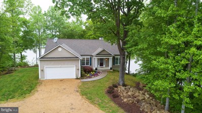 129 Shady Oaks Lane, Louisa, VA 23093 - #: VALA122988
