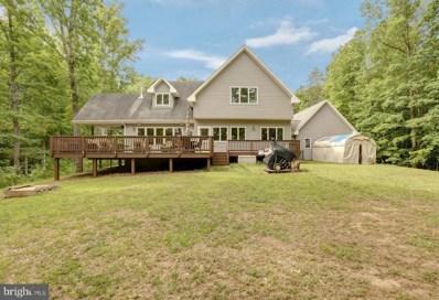 605 Fisher Drive, Mineral, VA 23117 - #: VALA123342