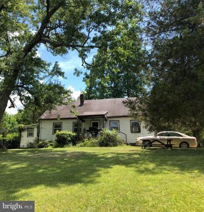 2252 New Bridge Road, Mineral, VA 23117 - #: VALA2000048