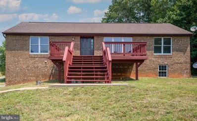 98 Anna Coves Court, Mineral, VA 23117 - #: VALA2000358