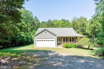63 Pinewood Place, Mineral, VA 23117 - #: VALA2000580