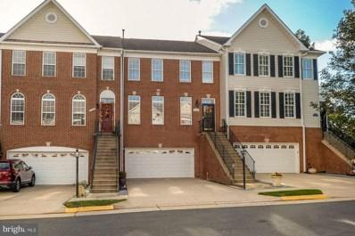 21382 Hansberry Terrace, Ashburn, VA 20147 - MLS#: VALO100018