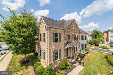 24946 Bannockburn Terrace, Chantilly, VA 20152 - #: VALO100047