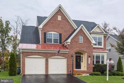 42220 Heathman Place, Chantilly, VA 20152 - #: VALO100066
