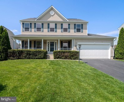 321 Spring Branch Court, Purcellville, VA 20132 - #: VALO100113