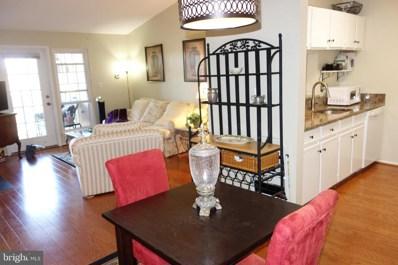 20958 Timber Ridge Terrace UNIT 304, Ashburn, VA 20147 - #: VALO100119