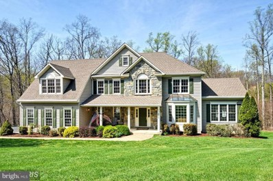 40660 Shady Creek Court, Leesburg, VA 20175 - #: VALO100154