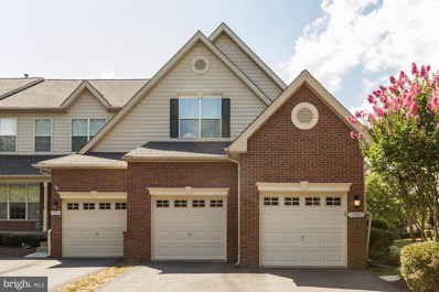 19983 Presidents Cup Terrace, Ashburn, VA 20147 - #: VALO100263