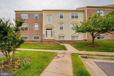 1134 Huntmaster Terrace NE UNIT 301, Leesburg, VA 20176 - #: VALO100311