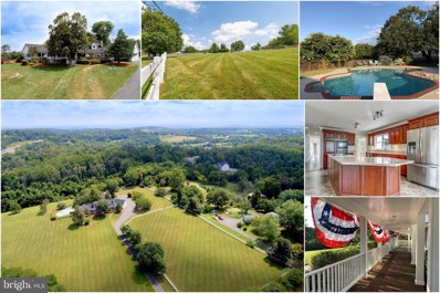 17302 Canby Road, Leesburg, VA 20175 - #: VALO100315