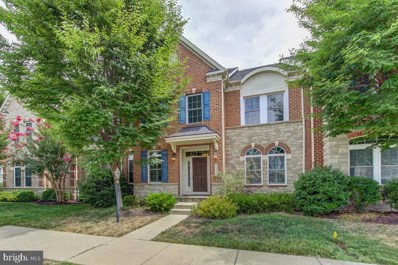 24938 Bannockburn Terrace, Chantilly, VA 20152 - #: VALO100359