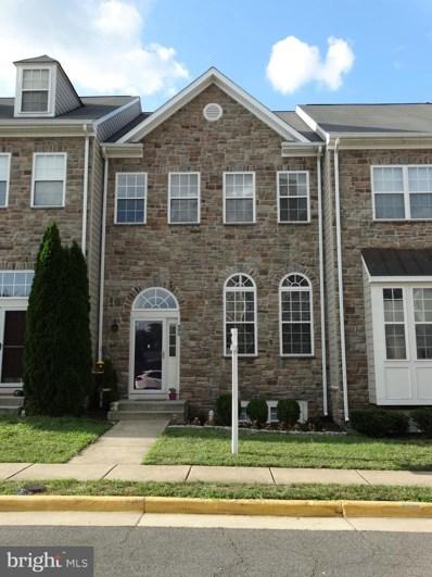 900 Buttonwood Terrace NE, Leesburg, VA 20176 - #: VALO100377