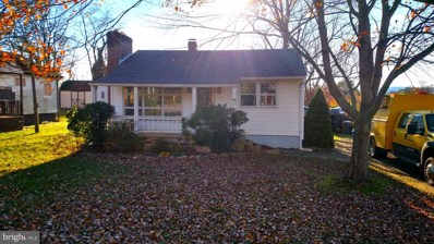 46 E Broad Way, Lovettsville, VA 20180 - #: VALO100504