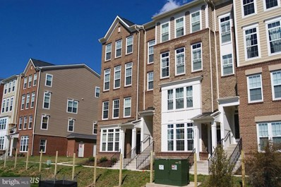 43489 Town Gate Square, Chantilly, VA 20152 - #: VALO100546