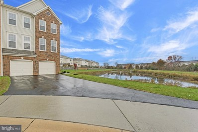 25146 Cypress Mill Terrace, Aldie, VA 20105 - MLS#: VALO100570