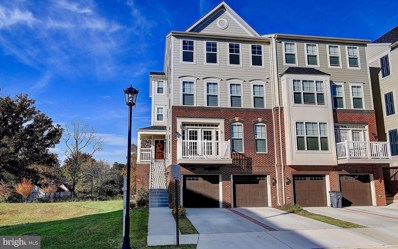 43403 Town Gate Square, Chantilly, VA 20152 - MLS#: VALO100756