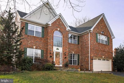 109 Lake View Way NW, Leesburg, VA 20176 - #: VALO100798
