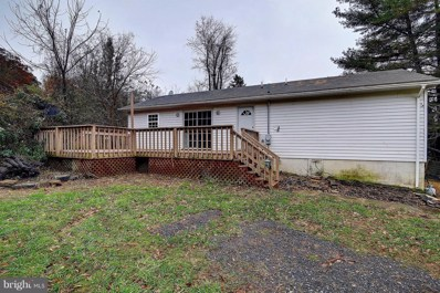 13096 Furnace Mountain Road, Lovettsville, VA 20180 - #: VALO100906
