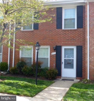 211 Baylor Drive UNIT 0, Sterling, VA 20164 - MLS#: VALO100942