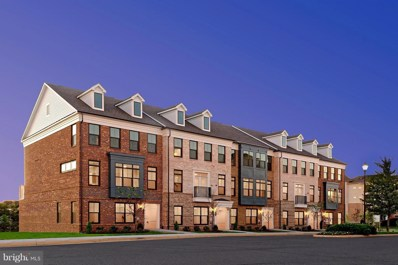 22574 Windsor Locks Square UNIT 6, Ashburn, VA 20148 - MLS#: VALO100950
