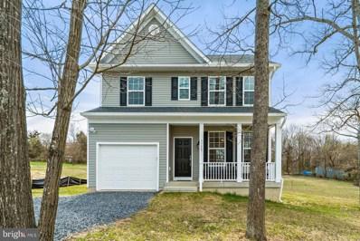 35087 Snake Hill Road, Middleburg, VA 20117 - #: VALO101130