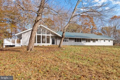21951 Wainway Lane, Middleburg, VA 20117 - MLS#: VALO101134