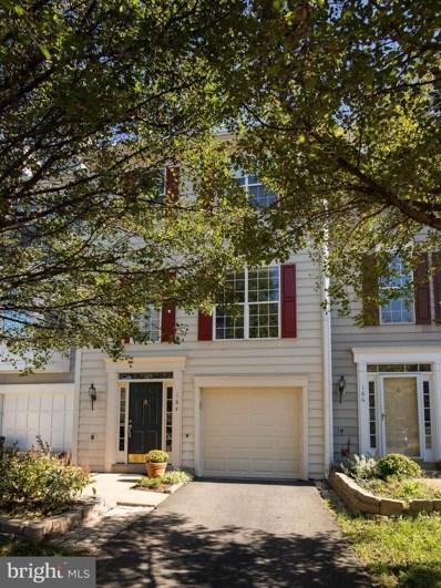 184 Connery Terrace SW, Leesburg, VA 20175 - #: VALO101152