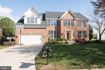 43955 Cheltenham Circle, Ashburn, VA 20147 - MLS#: VALO101244