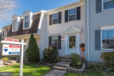 23 Palmer Court, Sterling, VA 20165 - #: VALO101248