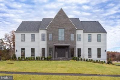 40880 Blue Star Court, Aldie, VA 20105 - #: VALO101286