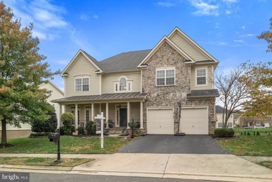 23080 Rushmore Court, Brambleton, VA 20148 - MLS#: VALO101306