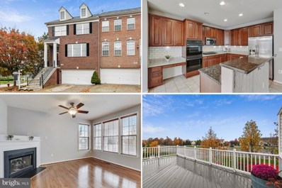 43054 Shadow Terrace, Leesburg, VA 20176 - #: VALO101316