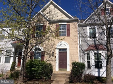 44117 Allderwood Terrace, Ashburn, VA 20147 - MLS#: VALO101358