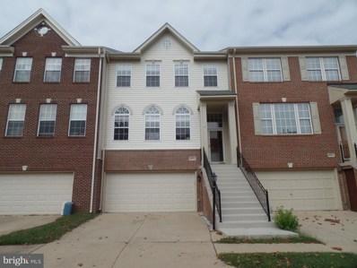 44042 Lords Valley Terrace, Ashburn, VA 20147 - MLS#: VALO101496