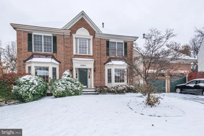 20941 Rubles Mill Court, Ashburn, VA 20147 - MLS#: VALO101646